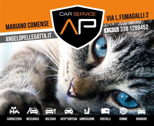 ap car service interventi meccanica